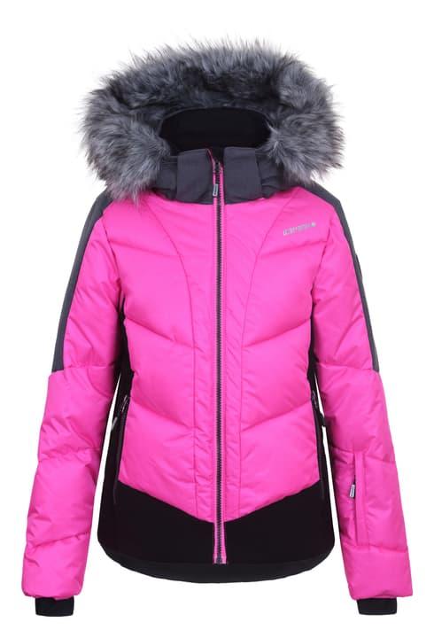 Leal Mädchen-Skijacke Icepeak 466950315229 Farbe pink Grösse 152 Bild-Nr. 1