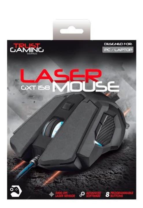 GXT 158 Laser Gaming Mouse GXT 158 Laser Gaming Mouse Trust-Gaming 797972600000 N. figura 1