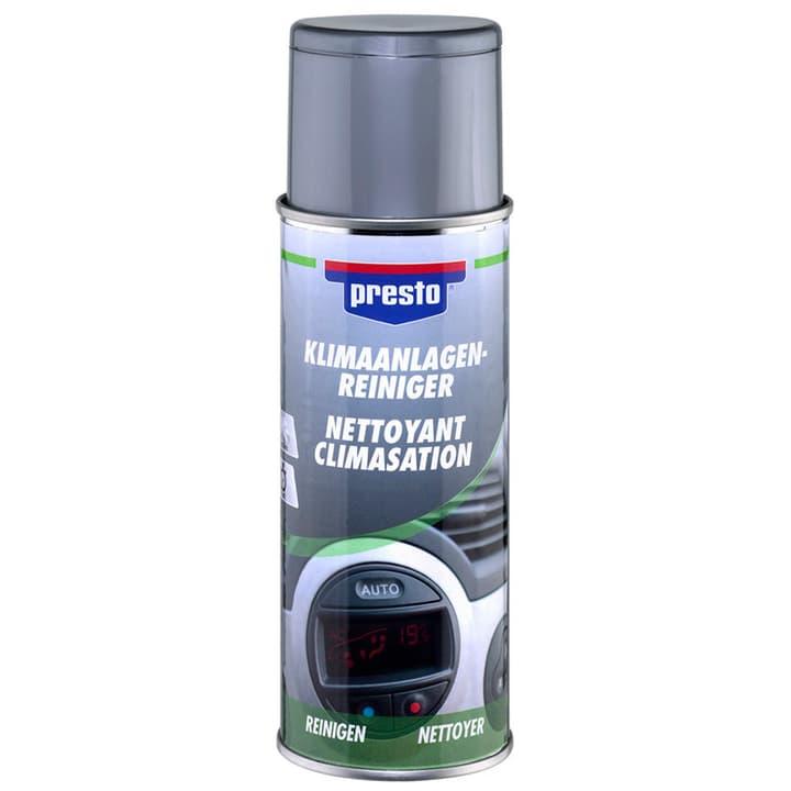 Igienizzante per climatizzatori  400 ml Presto 620829000000 N. figura 1