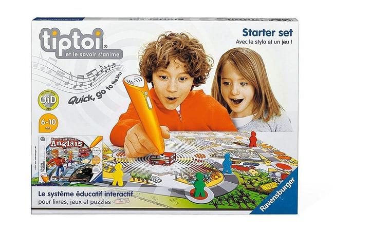 RVB Tiptoi Starter-Set Buch Ravensburger 74694109010012 Bild Nr. 1