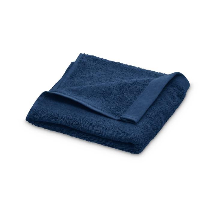 ROYAL Essuie-mains 374138220443 Dimensions L: 55.0 cm x P: 90.0 cm Couleur Bleu foncé Photo no. 1
