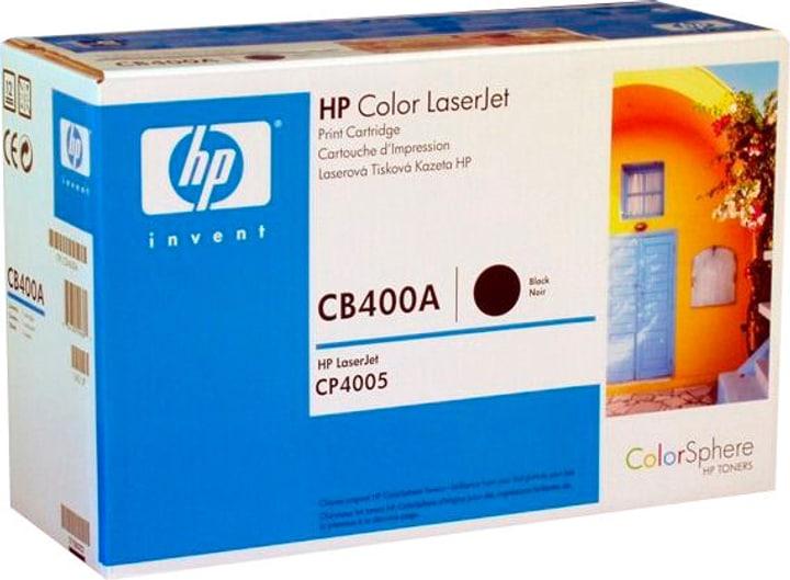 Toner, noir HP 785300125126 Photo no. 1