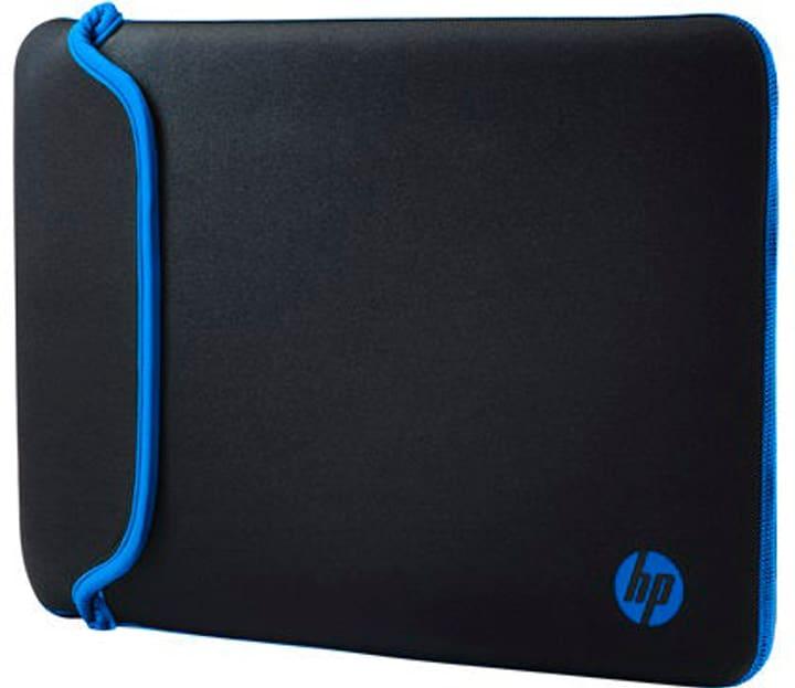 Sleeve Chroma Reversible 13,3'' nero / blu HP 798238700000 N. figura 1