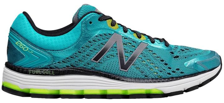 1260 v7 Damen-Runningschuh New Balance 463226737040 Farbe blau Grösse 37 Bild-Nr. 1