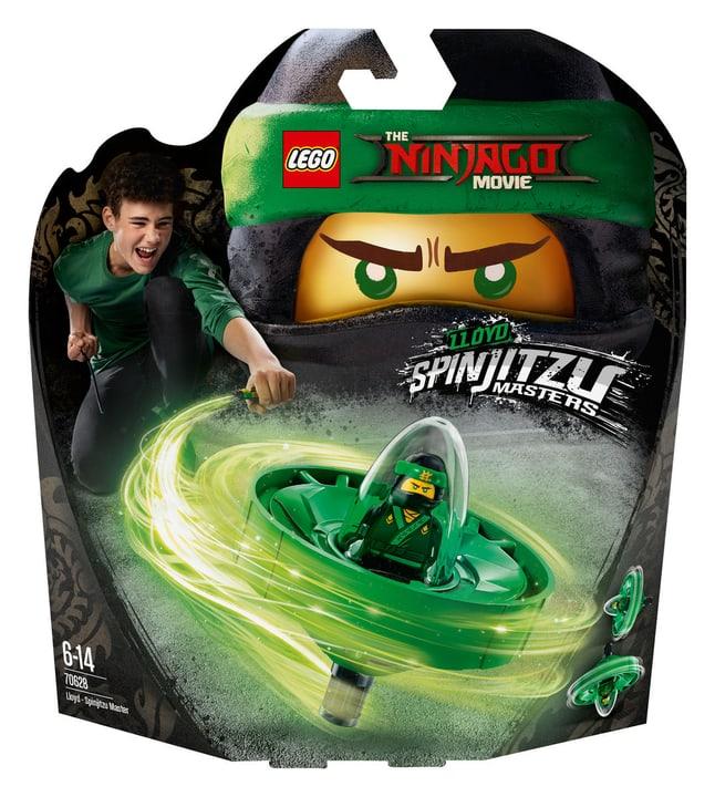 Lego Ninjago 70628 Spinjitzu-M. Lloyd 748860900000 Photo no. 1