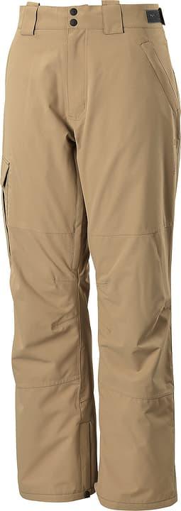 Pantalone da snowboard da uomo Trevolution 460349700674 Colore beige Taglie XL N. figura 1