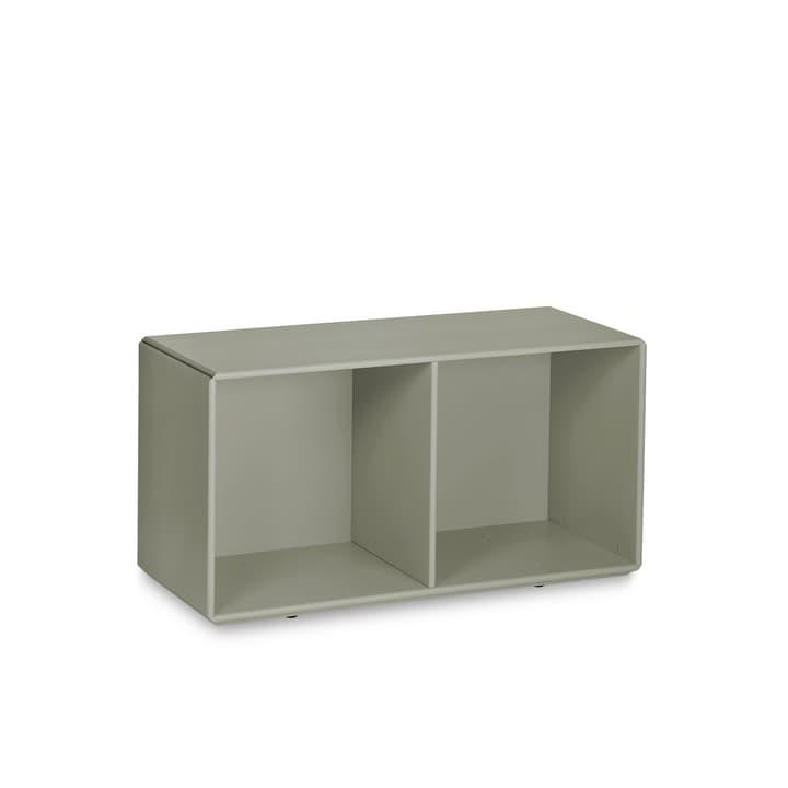 VIDO Grundelement 362038000000 Grösse B: 78.0 cm x T: 33.0 cm x H: 43.0 cm Farbe Olive Bild Nr. 1