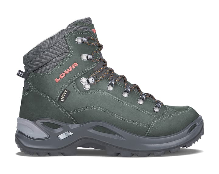 Renegade GTX Mid Chaussures de randonnée pour femme Lowa 473305444086 Couleur antracite Taille 44 Photo no. 1