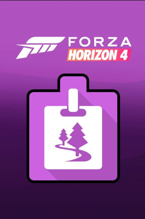 Xbox One - Forza Horizon 4 Expansions Bundle Download (ESD) 785300143870 Photo no. 1