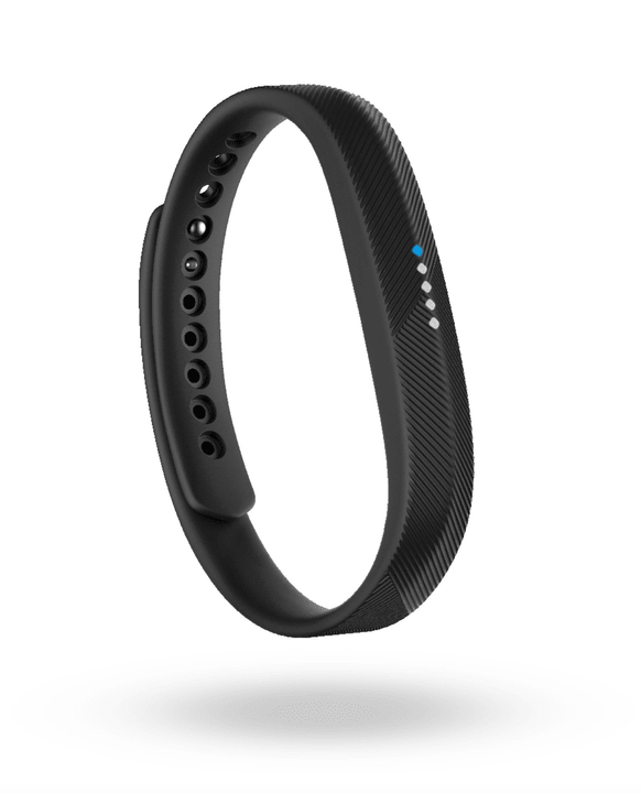 Flex 2 Activity Tracker Fitbit 463004700320 Farbe schwarz Grösse 003 Bild-Nr. 1