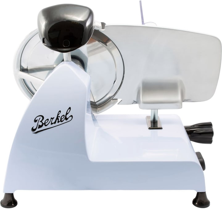 BERKEL Home Line 250 blu Berkel 785300127439 N. figura 1