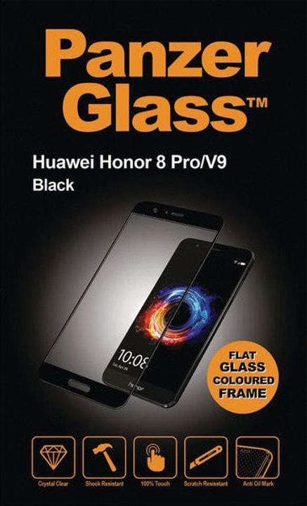 Flat schwarz Schutzfolie Panzerglass 785300134522 Bild Nr. 1