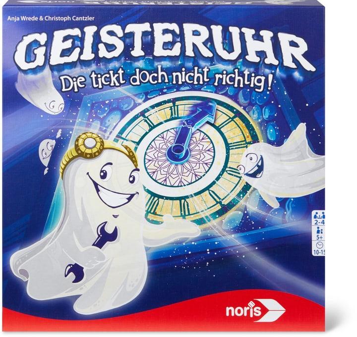 Geisteruhr 748921390000 N. figura 1
