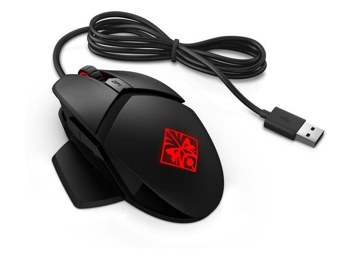 OMEN Reactor Mouse mouse da gioco Omen 785300139874 N. figura 1
