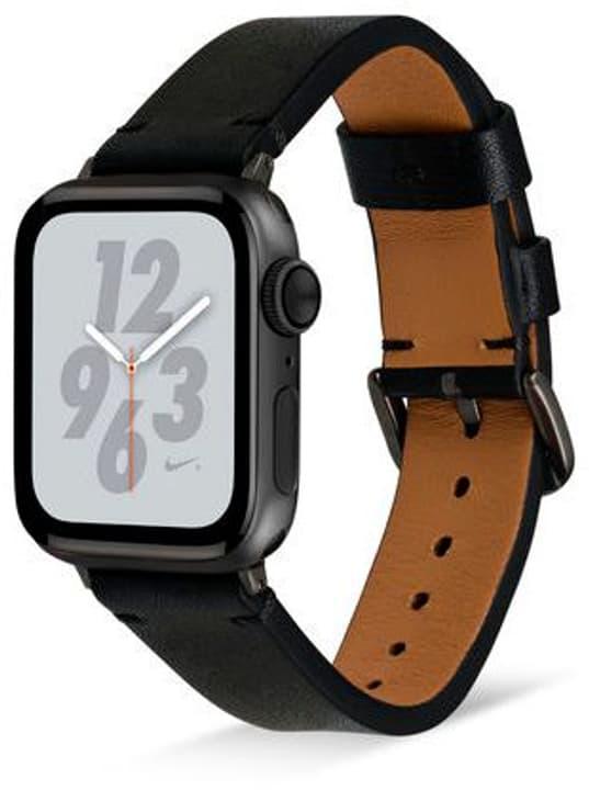 WatchBand Leather 42/44mm Bracelet Artwizz 785300149147 Photo no. 1