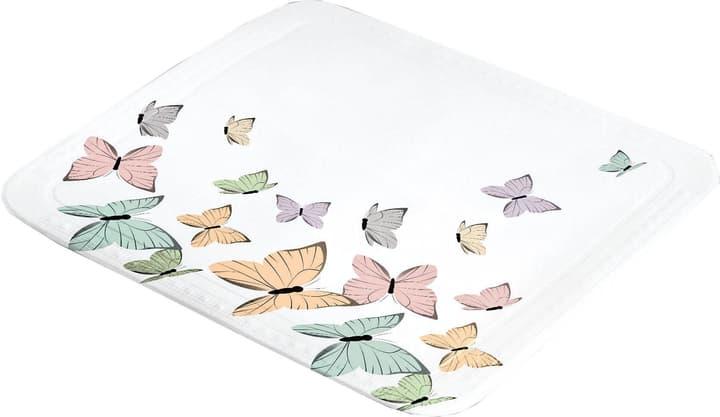 Tappeto da vasca da bagno Butterflies Kleine Wolke 675245400000 N. figura 1