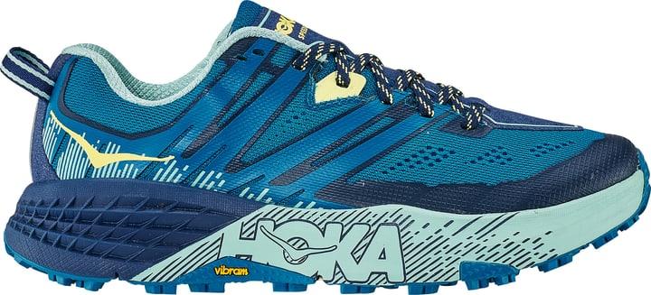 Speedgoat 3 Damen-Runningschuh Hoka One One 492831038022 Farbe dunkelblau Grösse 38 Bild-Nr. 1
