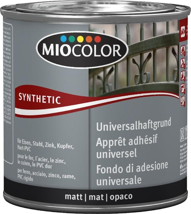 Synthetic Fondo di adesione universale Miocolor 661445200000 Colore Bianco Contenuto 375.0 ml N. figura 1