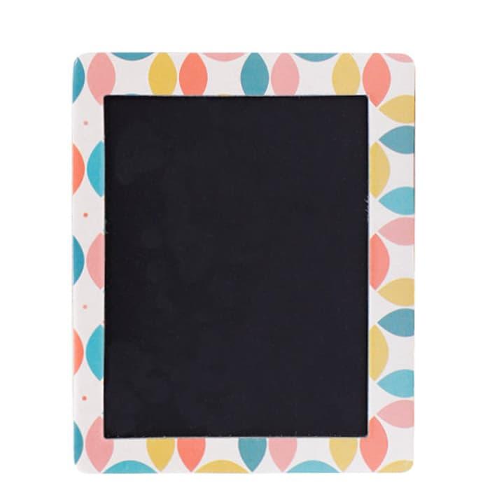Blackboard mit Kreide, 8.2 x 10 cm I AM CREATIVE 666188600000 Bild Nr. 1