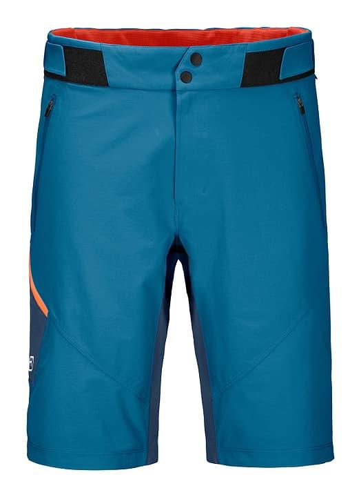 Brenta Shorts pour homme Ortovox 462783100346 Couleur royal Taille S Photo no. 1