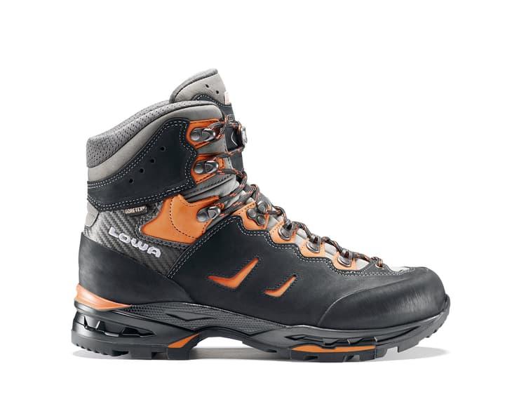 Camino GTX WXL Herren-Trekkingschuh Lowa 460840839520 Farbe schwarz Grösse 39.5 Bild-Nr. 1