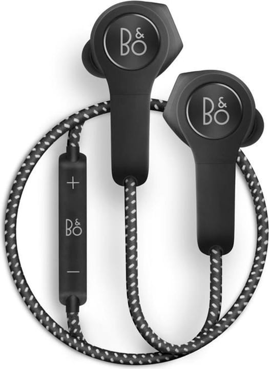 BeoPlay H5 Bluetooth Cuffie In-Ear B&O 772777700000 N. figura 1