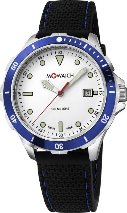 Aqua Steel WBX.45210.RB Armbanduhr M+Watch 760826500000 N. figura 1