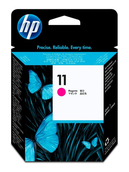 C4812A testina di stampa 11 Magenta HP 797588800000 N. figura 1