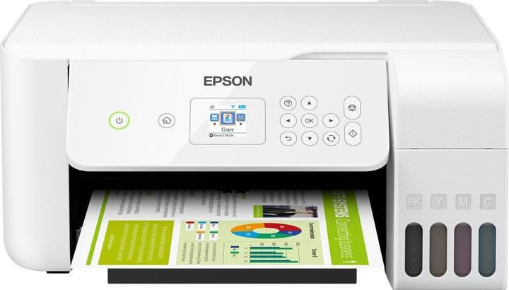 EcoTank ET-2726 Imprimante multifonction Epson 785300145242 Photo no. 1