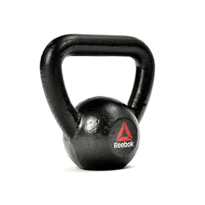 Kettlebell Kugelhantel Reebok 471982700000 Photo no. 1