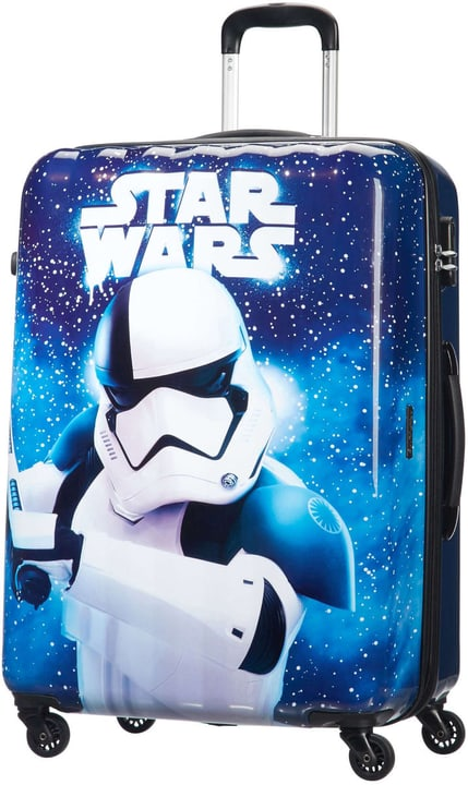 Spinner - Star Wars Stormtrooper - 75 cm Box American Tourister 785300131402 Photo no. 1