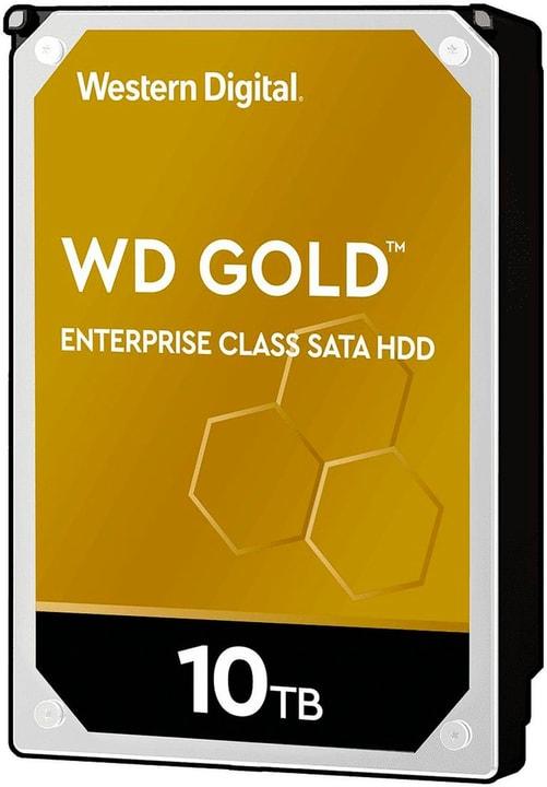 """Harddisk Gold 10 TB 3.5"""" Hard disk Interno HDD Western Digital 785300150227 N. figura 1"""