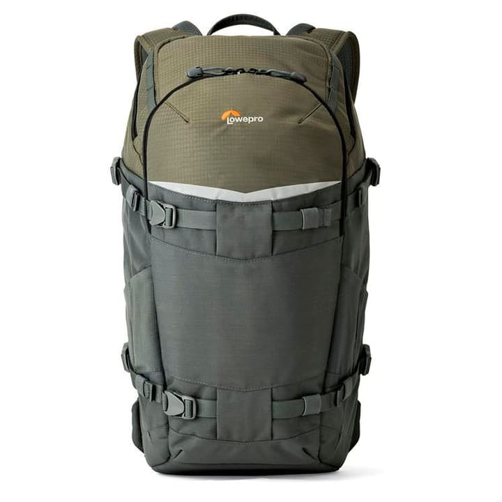 FlipsideTrek BP350AW vert/gris Lowepro 793182900000 Photo no. 1