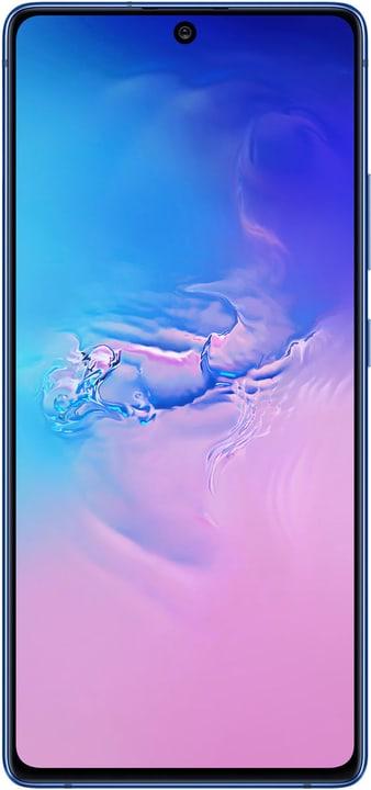 Galaxy S10 Lite 128GB PrismBlue Smartphone Samsung 794650400000 Bild Nr. 1