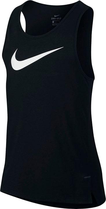 Elite Baketball Tank Débardeur de basket pour homme. Nike 498273200420 Couleur noir Taille M Photo no. 1