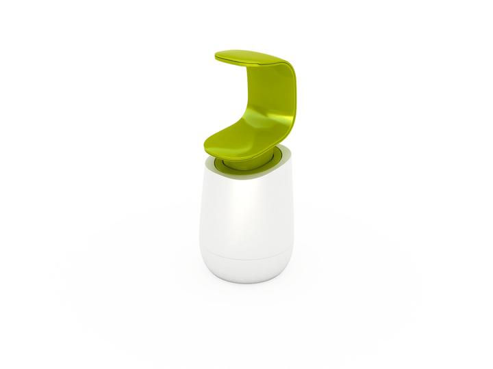 C-PUMP Dispenser per sapone Joseph Joseph 444791600000 N. figura 1
