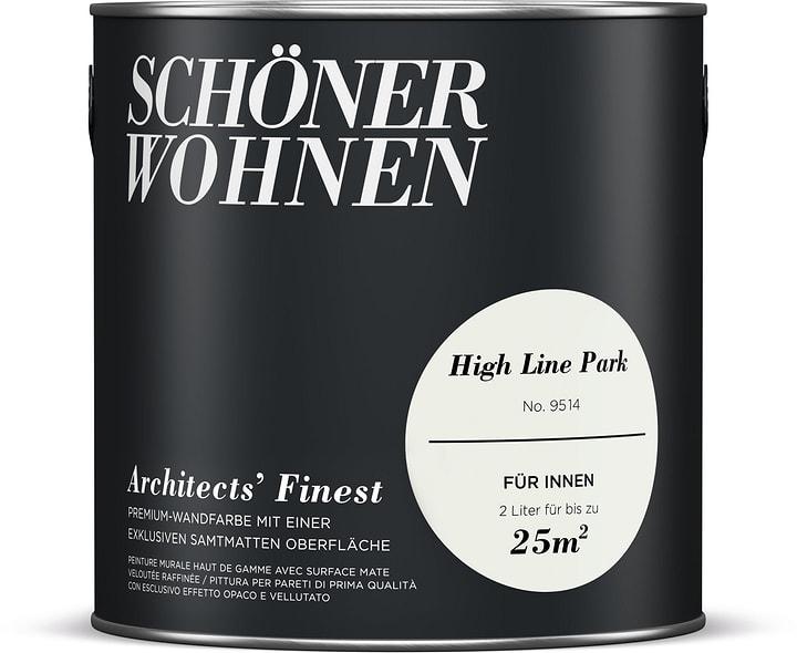 Architects' Finest High Line Park 2 l Schöner Wohnen 660967400000 Farbe High Line Park Inhalt 2000.0 ml Bild Nr. 1