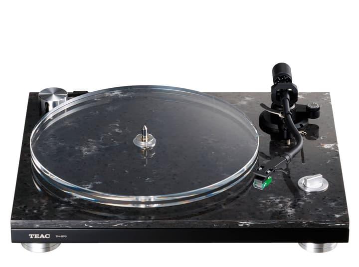 TN-550-B - Nero Giradischi TEAC 785300142045 N. figura 1