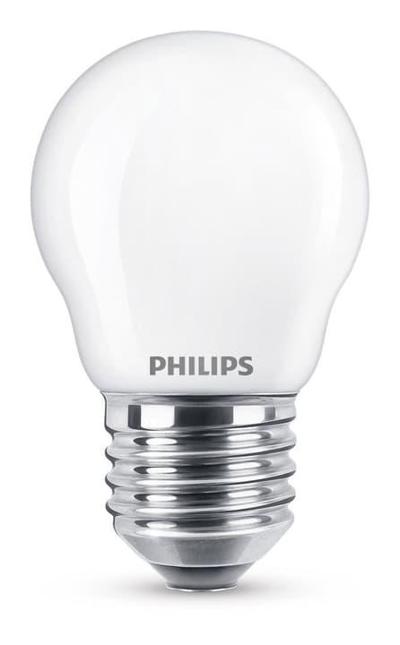 LED CLASSIC LED-Leuchtmittel Philips 380111200000 Bild Nr. 1