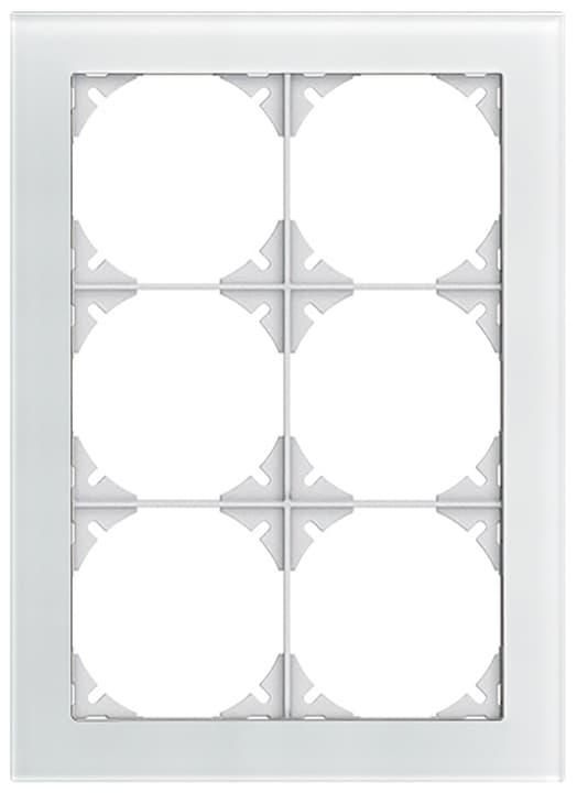 Edizio Due 6x Quadro Feller 612211200000 N. figura 1