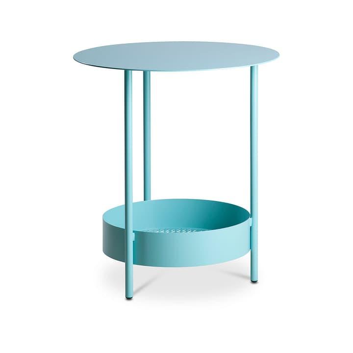 SALSA Table d'appoint Fermob 368008006702 Dimensions H: 55.0 cm Couleur Bleu clair Photo no. 1