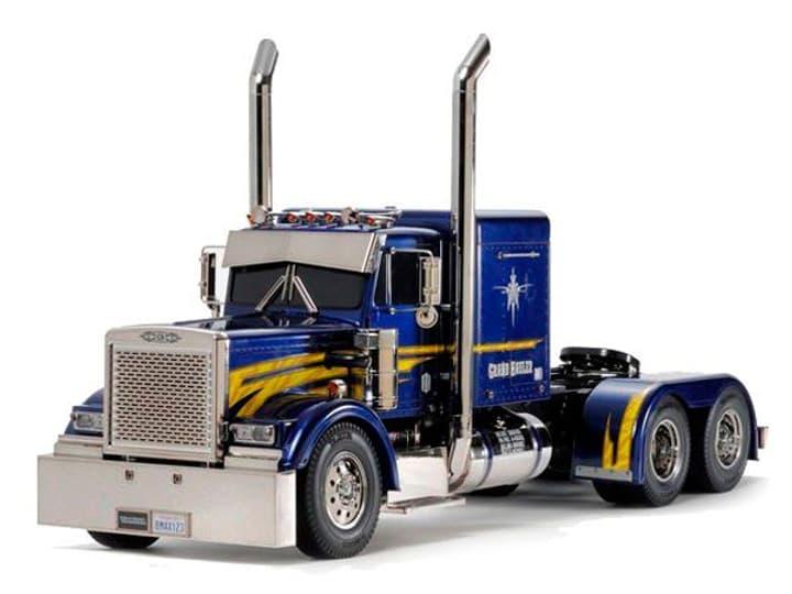 Tamiya Truck Grand Hauler Kit 785300127993