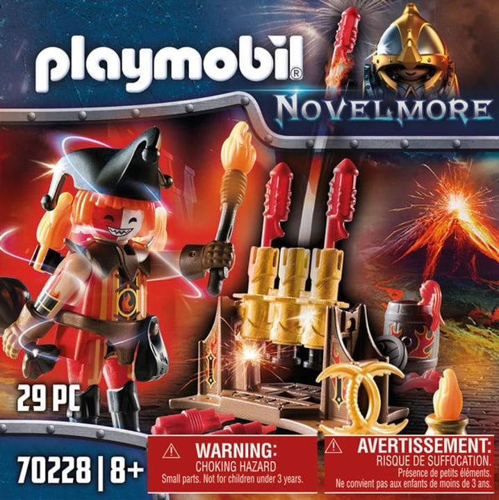 Playmobil 70228 Maestro fuochi 748024300000 N. figura 1