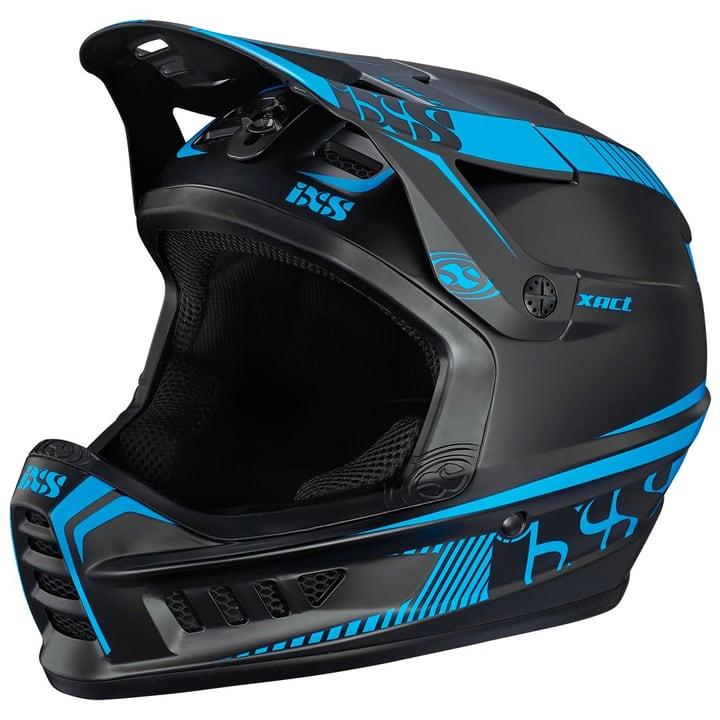 XACT Full Face Helm Ixs 462980752920 Farbe schwarz Grösse 53-56 Bild Nr. 1