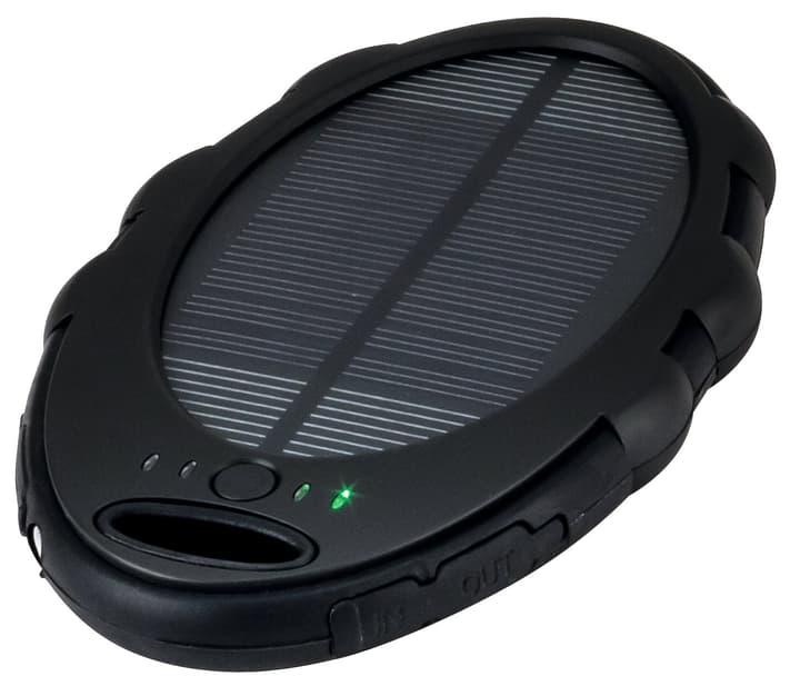 SunPower power bank solaire avec lampe de poche LED Steffen 612632700000 Photo no. 1
