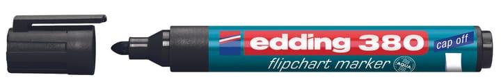 edding 380 flipc marker Edding 665570300010 Colore Nero N. figura 1