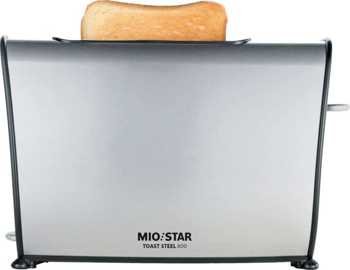 Toast Steel 800 Toaster Mio Star 717438500000 Bild Nr. 1