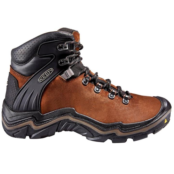 Madeira Trail Chaussures de randonnée pour homme Keen 460854541070 Couleur brun Taille 41 Photo no. 1
