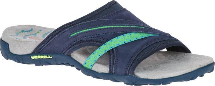 Terran Slide II Sandales de trekking pour femme Merrell 493440540040 Couleur bleu Taille 40 Photo no. 1