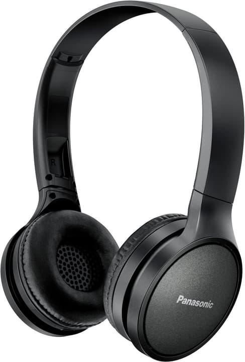 RP-HF410BE-K Casque On-Ear Panasonic 772789500000 Photo no. 1